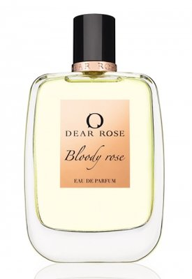 Bloody Rose EDP 100 ML