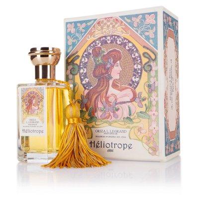 Heliotrope Blanc Eau de Parfum 100 ml