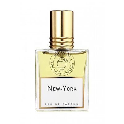 New York 30 ML EDT