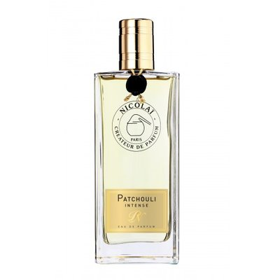 Patchouli Intense 100 ml EDP