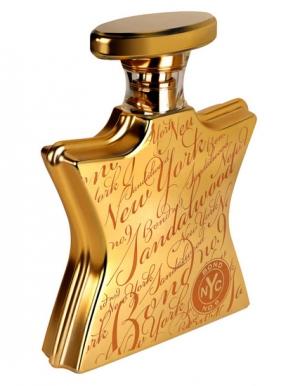 New York Sandalwood Eau de Parfum Concentrée 100 ml
