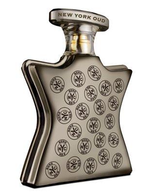 New York Oud Eau de Parfum Concentrée 50 ml
