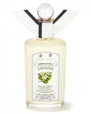 Gardenia Eau de Toilette 100 ml