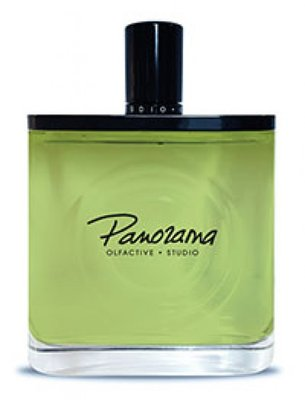 Panorama Eau de Parfum 100 ml