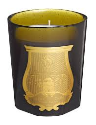 Ernesto - Perfumed Candle 3800 gr