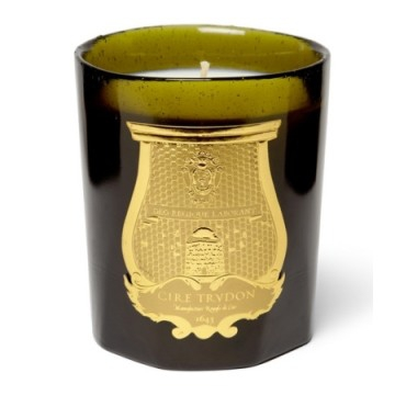 OTTOMAN - Perfumed Candle