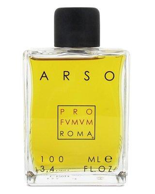 Arso Extrait de Parfum spray 100 ml