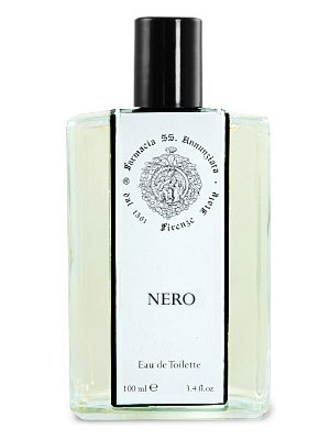 Nero Eau de Toilette 100 ml