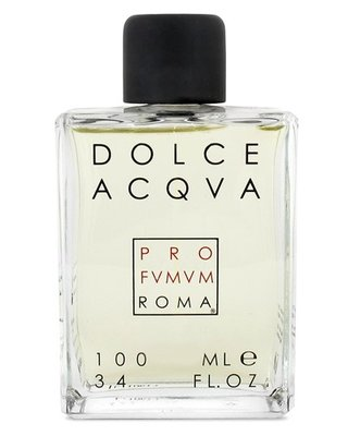 Dolce Acqua Extrait de Parfum spray 100 ml