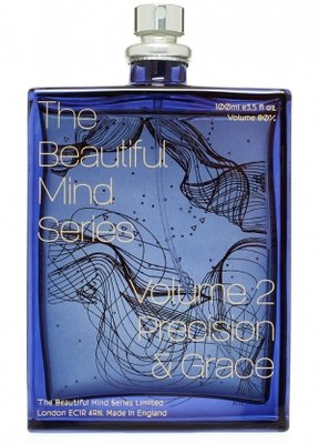 Volume 2 Precision & Grace Eau de Parfum 100 ml