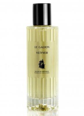 Vetyver Eau de Parfum 100 ml