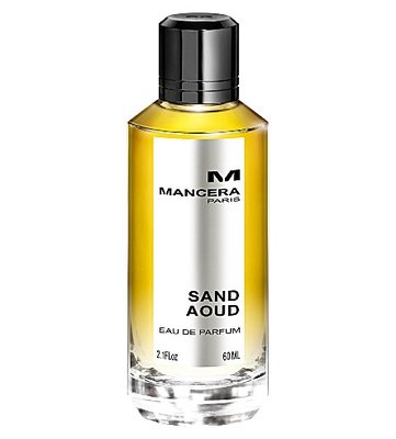 Sand Aoud Eau de Parfum 60 ml