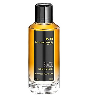 Black Intensive Aoud eau de parfum 60 ml