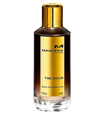 The Aoud Eau de Parfum
