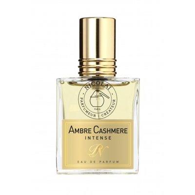 Ambre Cashmere Intense Eau de Parfum 30 ml