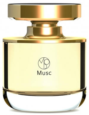 Musc 75 ml Eau de Parfum