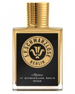 Fetisch Eau de Parfum 50 ml