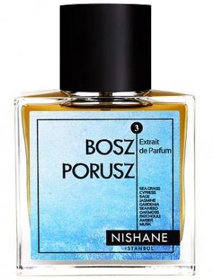 BOSZPORUSZ Extrait de Parfum 50 ml