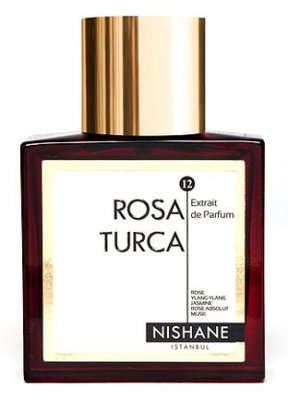 Rosa Turca Extrait de Parfum 50 ml full tester