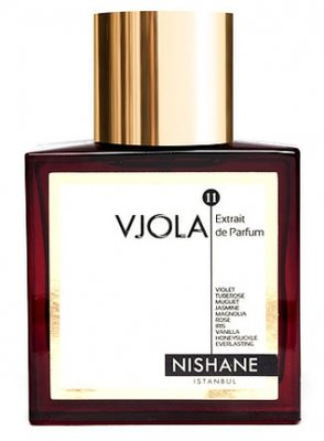 Vjola Extrait de Parfum 50 ml