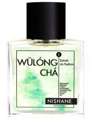Wulong Cha Extrait de Parfum 50 ml