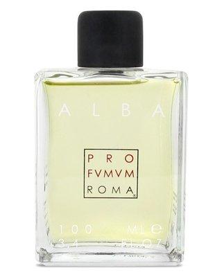 Alba Extrait de Parfum spray 100 ml