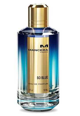 So Blue Eau de Parfum