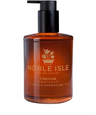 FIRESIDE BATH AND SHOWER GEL 250 ML,