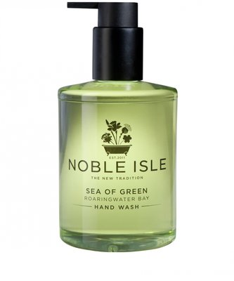 SEA OF GREEN LUXURY HAND WASH 250 ML  FULL TESTER 250 ML NO PUMP