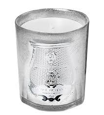 MADELEINE SILVER Limited Edition - Perfumed Candle