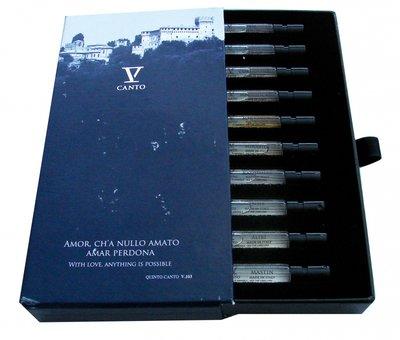 Discoveryset 10 Fragrances