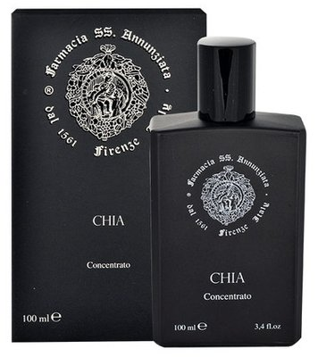 Chia CONCENTRATO EXTRACT 100 ml