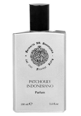 Patchouly Indonesiano Parfum Concentration 30 ml