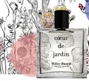 Coeur de Jardin Eau de Parfum 50 ML