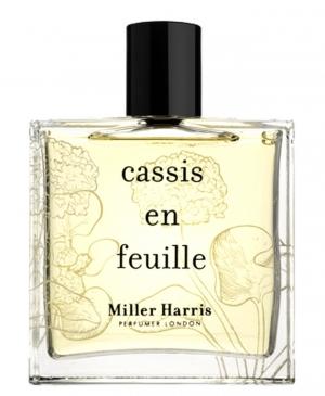 Cassis en Feuille Eau de Parfum 100 ML
