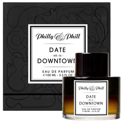 DATE ME IN DOWNTOWN Eau de Parfum 100 ml