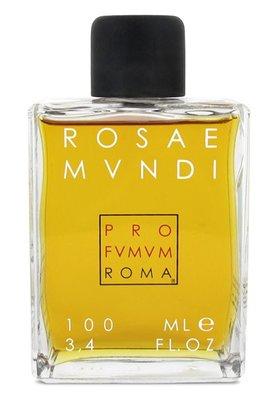 Rosae Mundi Extrait de Parfum spray 100 ml
