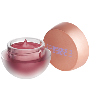 LIPSTICK QUEEN BELLE EPOQUE Belle Pink tinted nourishing lipbalm