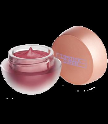 LIPSTICK QUEEN BELLE EPOQUE Belle Pink tinted nourishing lipbalm