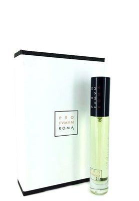 Thundra Eau de Parfum Concentrée 18 ml Stylo Travel