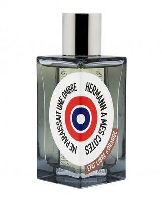 HERMANN A MES COTES ME PARAISSAIT UNE OMBRE 100 ml Eau de Parfum