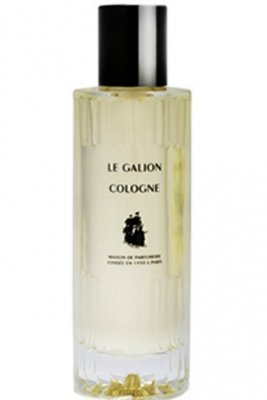 COLOGNE Eau de Parfum 100 ml
