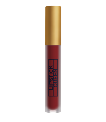 SAINT & SINNER LIP TINT - Deep Red