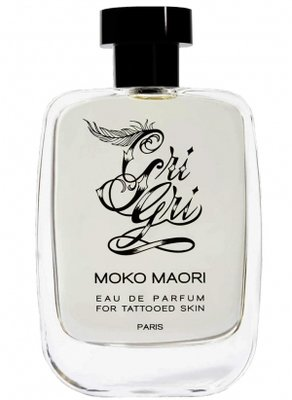 Moko Maori Eau de Parfum 100 ml
