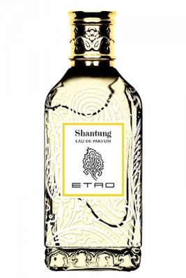 Shantung Eau de Parfum 100 ml