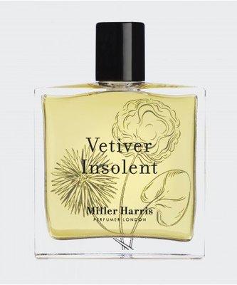Vetiver Insolent Eau de Parfum