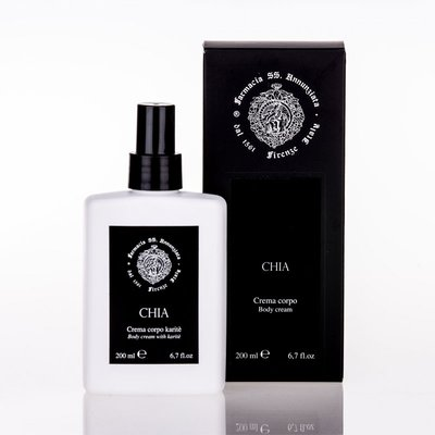 Chia  Body Milk 200 ml