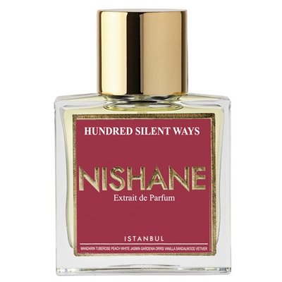 HUNDRED SILENT WAYS Extrait de Parfum 50 ml