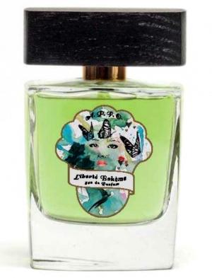Liberte Boheme Eau de Parfum 100 ml