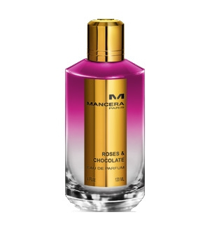 Roses & Chocolate eau de parfum 60 ml